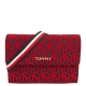 TOMMY PARTY - 0KW-T.RED MONOGRAM