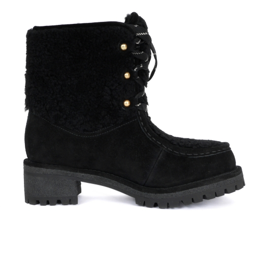 MEADOW BOOT