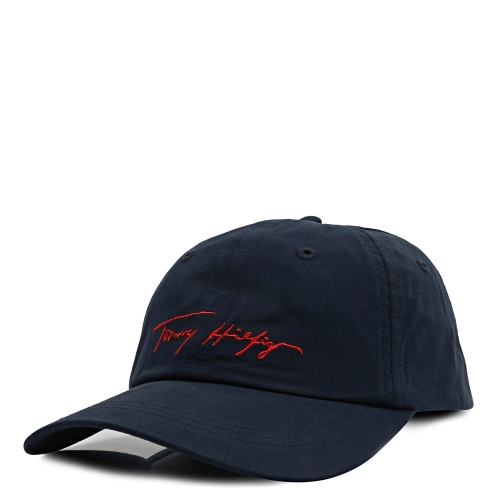 TOMMY SIGNATURE CAP