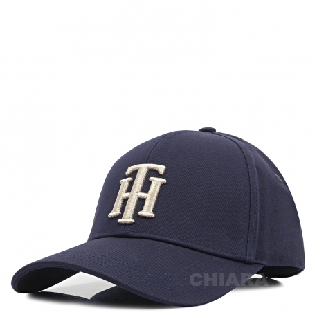TH STATEMENT CAP