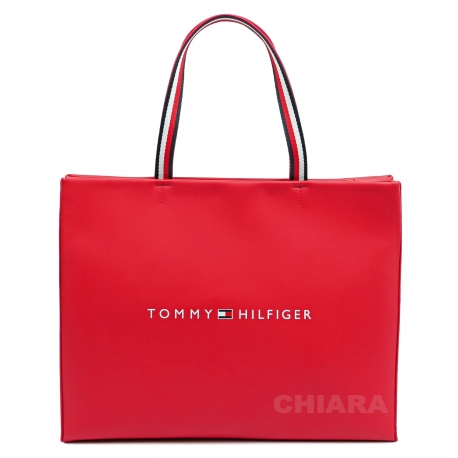 TOMMY SHOPPING BAG