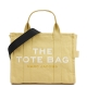 SMALL TRAVELER TOTE - 106-CREAM