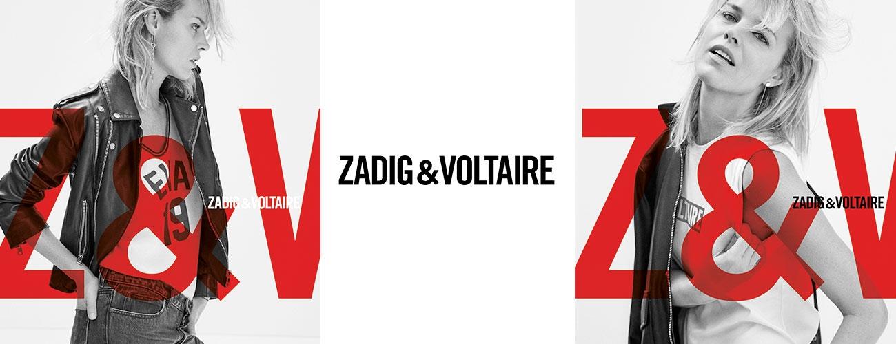 Zadig Voltaire